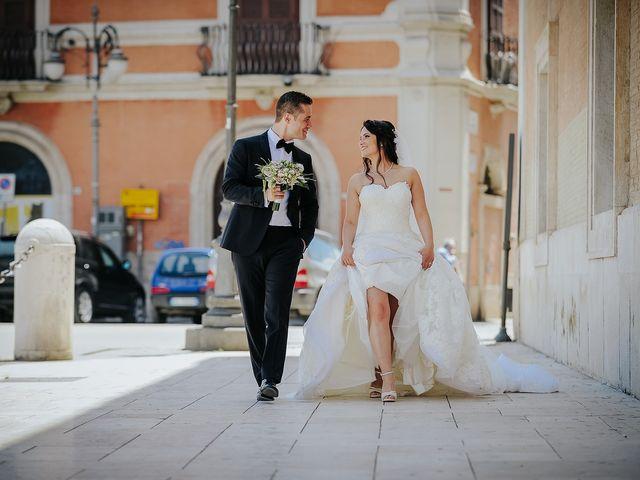 Il matrimonio di Giuseppe e Carla a Foggia, Foggia 28