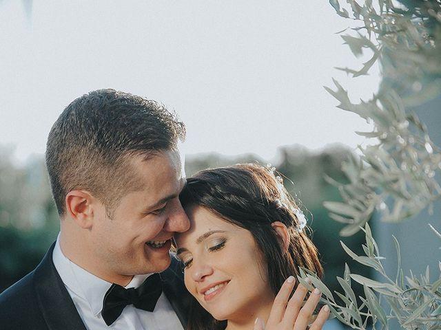 Il matrimonio di Giuseppe e Carla a Foggia, Foggia 31