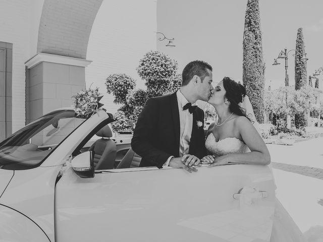 Il matrimonio di Giuseppe e Carla a Foggia, Foggia 32