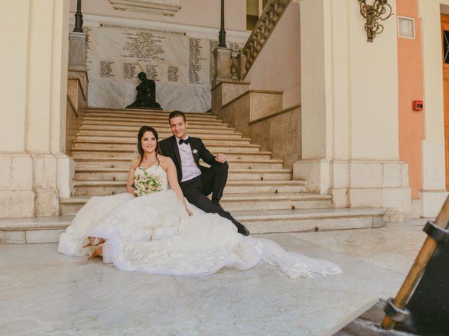 Il matrimonio di Giuseppe e Carla a Foggia, Foggia 35