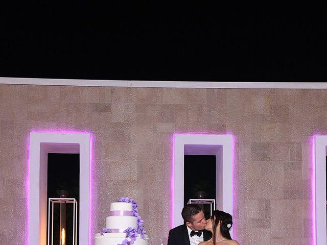 Il matrimonio di Giuseppe e Carla a Foggia, Foggia 37