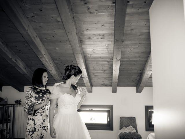 Il matrimonio di Paolo e Emanuela a Campodarsego, Padova 12