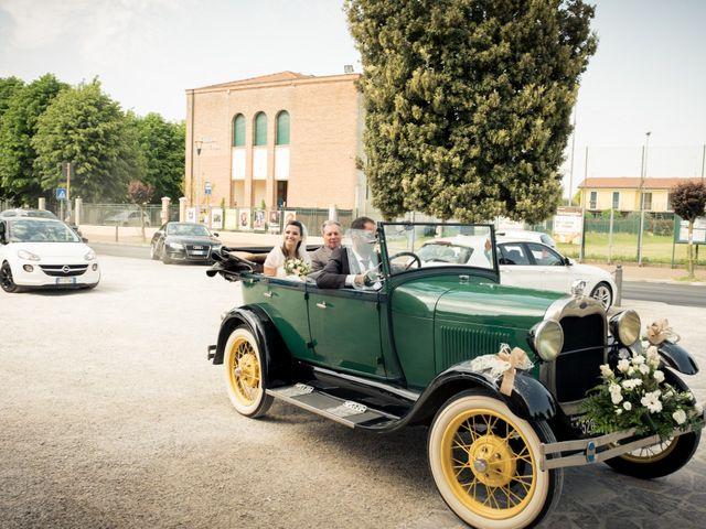 Il matrimonio di Paolo e Emanuela a Campodarsego, Padova 19