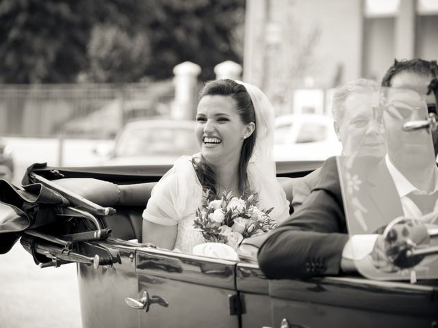 Il matrimonio di Paolo e Emanuela a Campodarsego, Padova 20