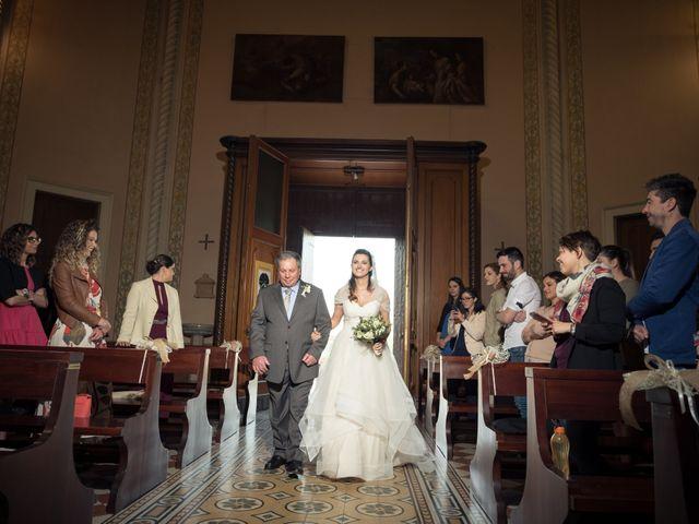 Il matrimonio di Paolo e Emanuela a Campodarsego, Padova 22
