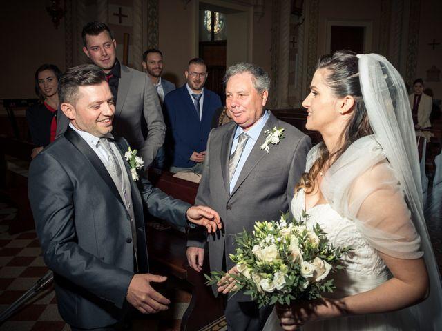 Il matrimonio di Paolo e Emanuela a Campodarsego, Padova 23