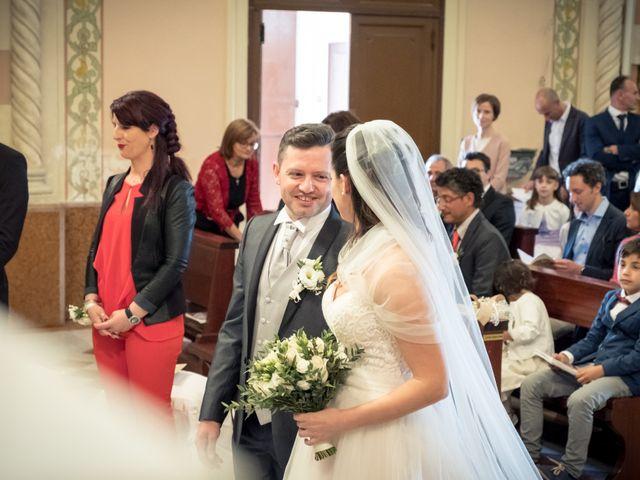 Il matrimonio di Paolo e Emanuela a Campodarsego, Padova 24