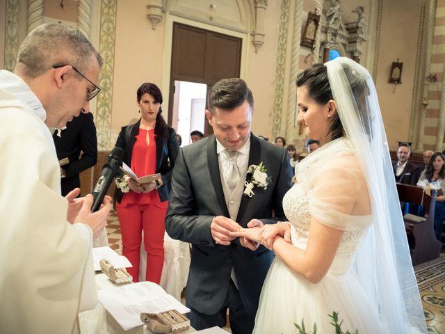 Il matrimonio di Paolo e Emanuela a Campodarsego, Padova 27