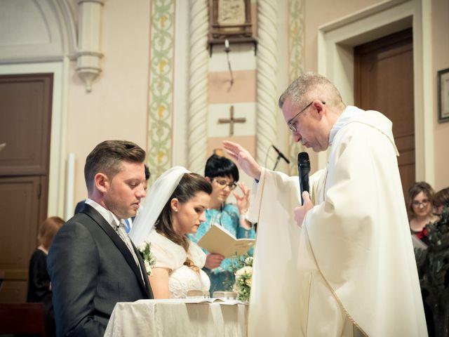 Il matrimonio di Paolo e Emanuela a Campodarsego, Padova 29