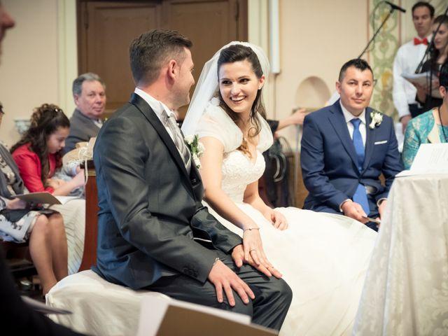 Il matrimonio di Paolo e Emanuela a Campodarsego, Padova 30