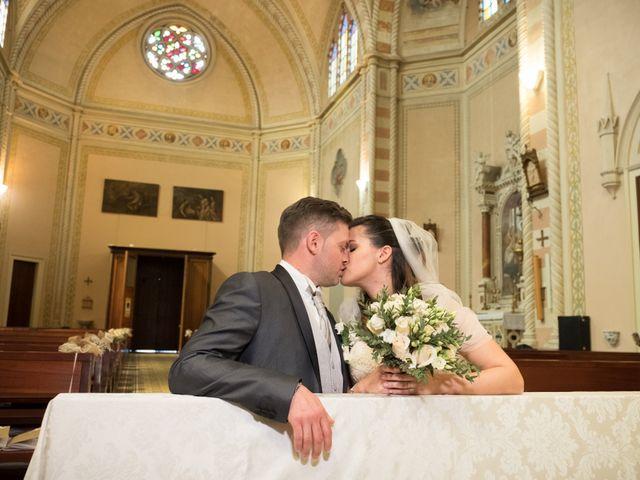 Il matrimonio di Paolo e Emanuela a Campodarsego, Padova 33