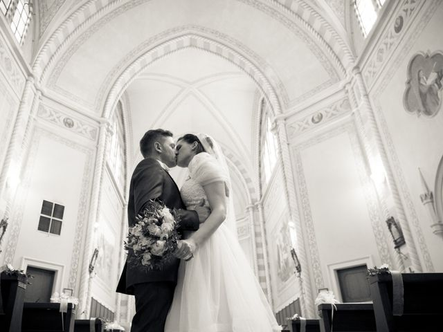 Il matrimonio di Paolo e Emanuela a Campodarsego, Padova 34