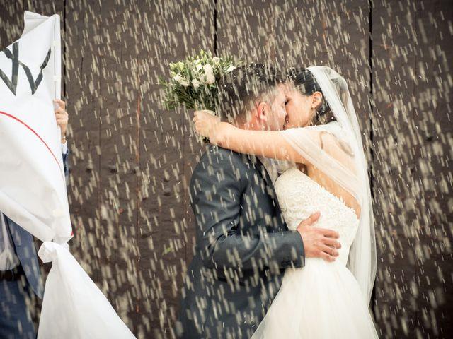 Il matrimonio di Paolo e Emanuela a Campodarsego, Padova 37