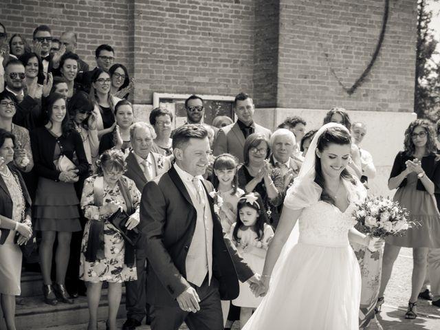 Il matrimonio di Paolo e Emanuela a Campodarsego, Padova 38