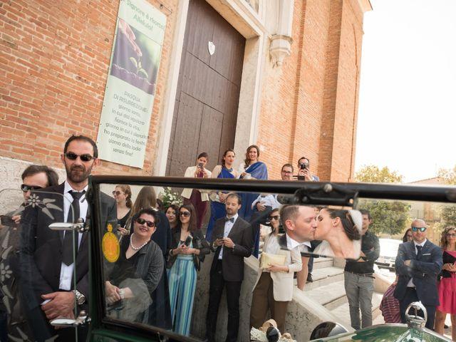 Il matrimonio di Paolo e Emanuela a Campodarsego, Padova 39