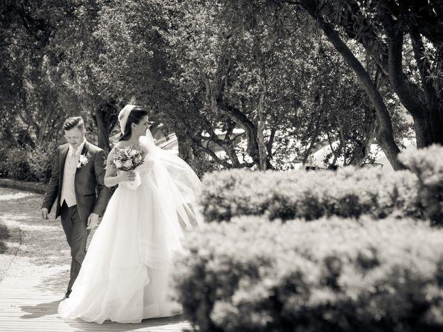 Il matrimonio di Paolo e Emanuela a Campodarsego, Padova 40