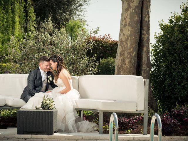 Il matrimonio di Paolo e Emanuela a Campodarsego, Padova 42