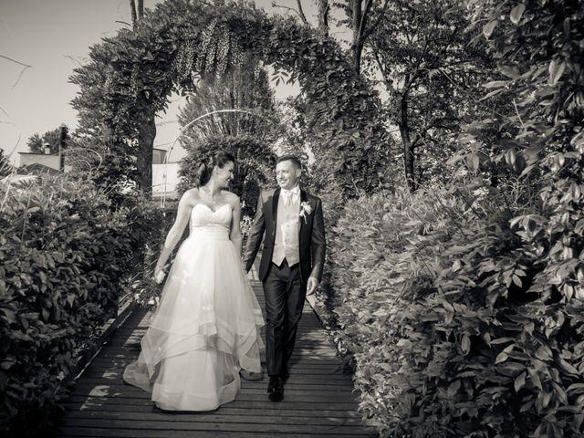 Il matrimonio di Paolo e Emanuela a Campodarsego, Padova 43