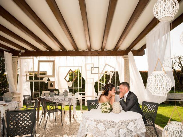Il matrimonio di Paolo e Emanuela a Campodarsego, Padova 45