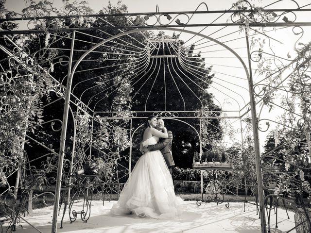 Il matrimonio di Paolo e Emanuela a Campodarsego, Padova 47