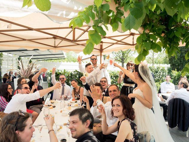 Il matrimonio di Paolo e Emanuela a Campodarsego, Padova 48