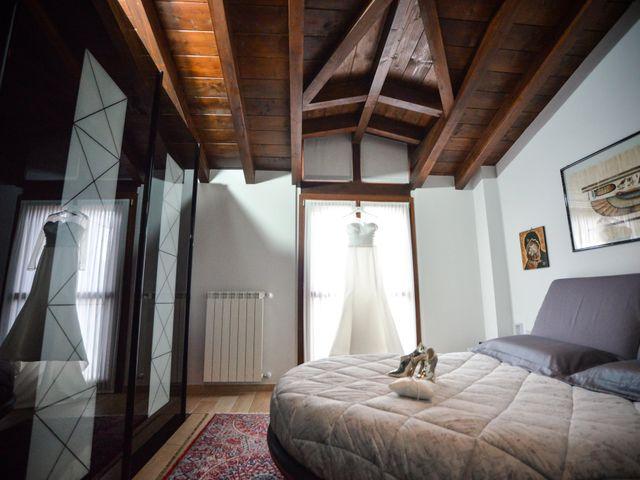 Il matrimonio di Emanuele e Sara a Bergamo, Bergamo 1