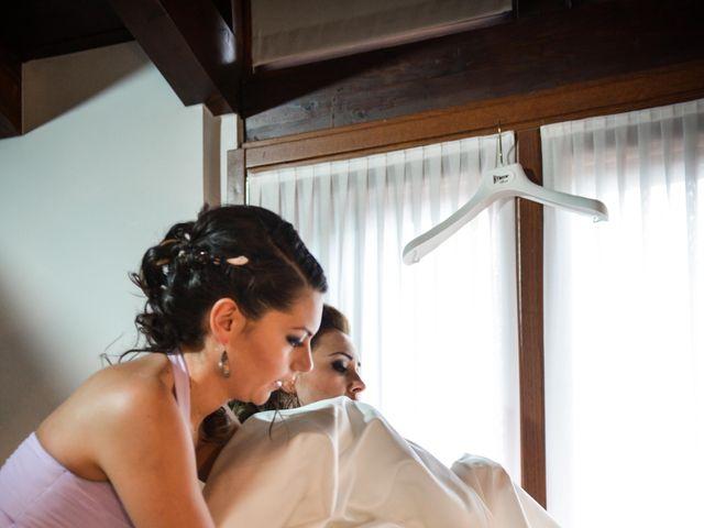 Il matrimonio di Emanuele e Sara a Bergamo, Bergamo 7