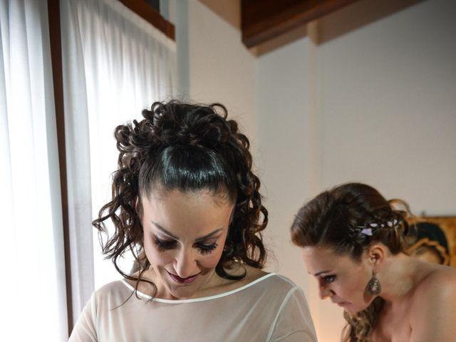 Il matrimonio di Emanuele e Sara a Bergamo, Bergamo 9