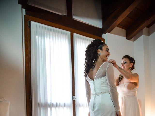 Il matrimonio di Emanuele e Sara a Bergamo, Bergamo 12
