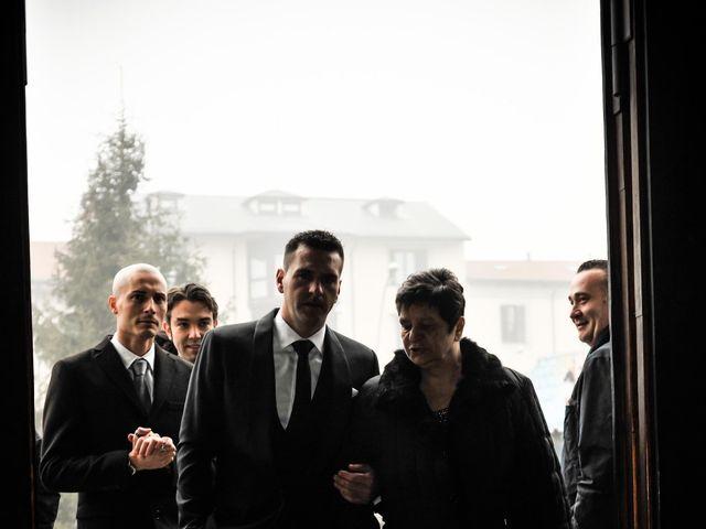 Il matrimonio di Emanuele e Sara a Bergamo, Bergamo 13