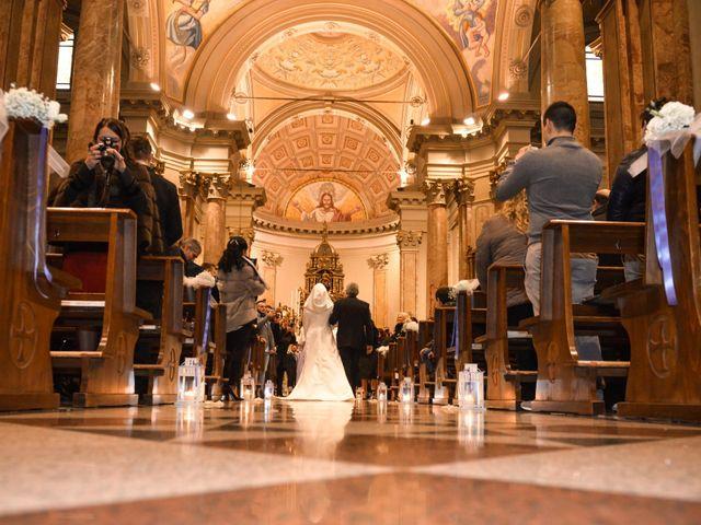 Il matrimonio di Emanuele e Sara a Bergamo, Bergamo 15