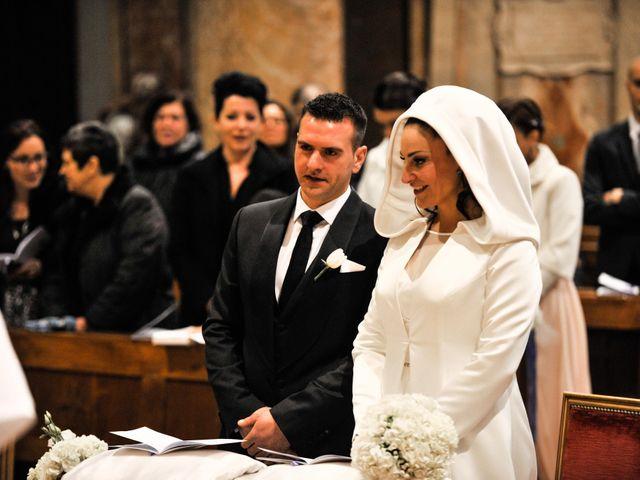 Il matrimonio di Emanuele e Sara a Bergamo, Bergamo 17
