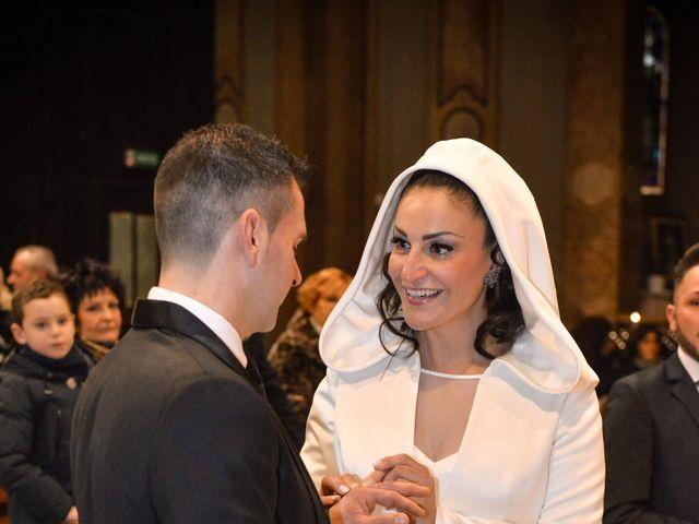 Il matrimonio di Emanuele e Sara a Bergamo, Bergamo 18
