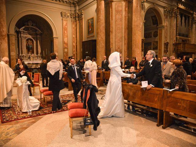 Il matrimonio di Emanuele e Sara a Bergamo, Bergamo 19