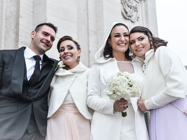 Il matrimonio di Emanuele e Sara a Bergamo, Bergamo 25