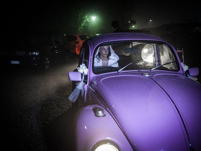 Il matrimonio di Emanuele e Sara a Bergamo, Bergamo 27