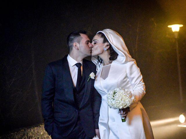 Il matrimonio di Emanuele e Sara a Bergamo, Bergamo 30