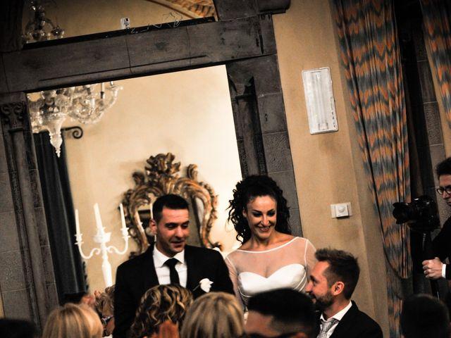 Il matrimonio di Emanuele e Sara a Bergamo, Bergamo 31