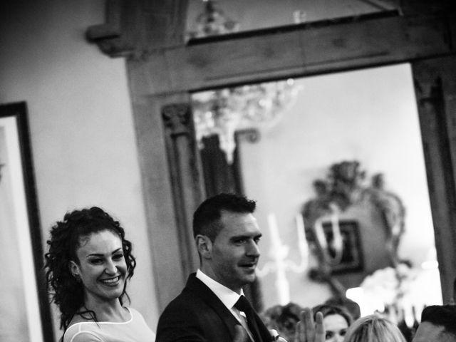 Il matrimonio di Emanuele e Sara a Bergamo, Bergamo 32
