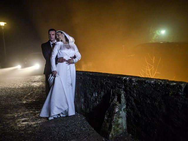 Il matrimonio di Emanuele e Sara a Bergamo, Bergamo 34