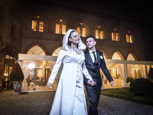 Il matrimonio di Emanuele e Sara a Bergamo, Bergamo 36