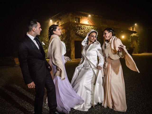 Il matrimonio di Emanuele e Sara a Bergamo, Bergamo 38