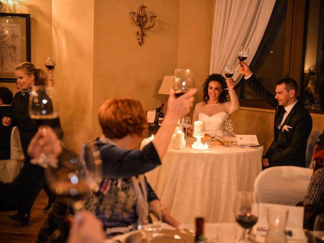Il matrimonio di Emanuele e Sara a Bergamo, Bergamo 39
