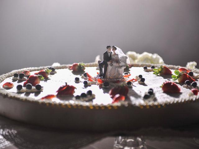 Il matrimonio di Emanuele e Sara a Bergamo, Bergamo 45