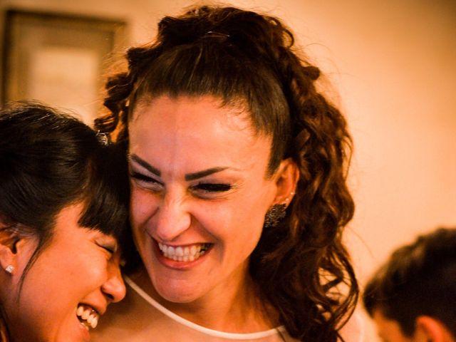 Il matrimonio di Emanuele e Sara a Bergamo, Bergamo 55