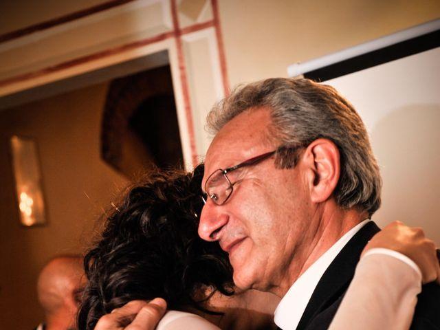 Il matrimonio di Emanuele e Sara a Bergamo, Bergamo 57