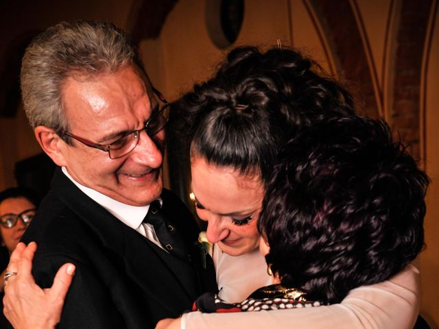 Il matrimonio di Emanuele e Sara a Bergamo, Bergamo 58