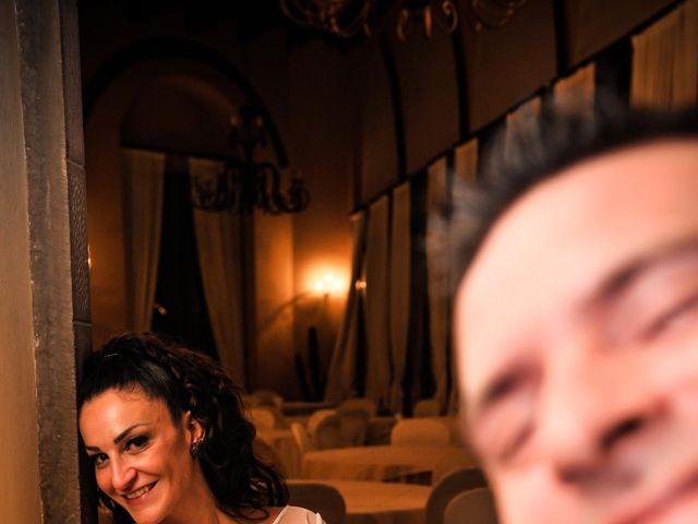 Il matrimonio di Emanuele e Sara a Bergamo, Bergamo 59