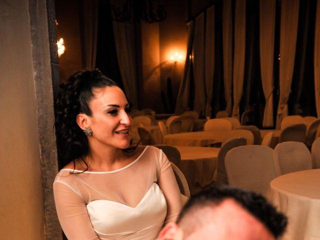 Il matrimonio di Emanuele e Sara a Bergamo, Bergamo 60