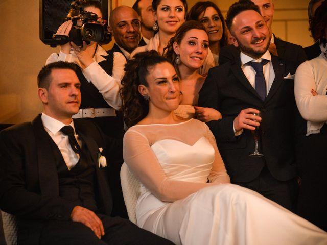 Il matrimonio di Emanuele e Sara a Bergamo, Bergamo 62